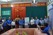 Hành trình của máy lọc nước Karofi đến với  Hà Tĩnh