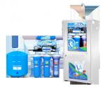 Hãy dùng máy lọc nước vì sức khoẻ gia đình bạn