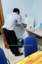 Cây nước nóng lạnh ăn phòng