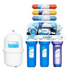 Máy lọc nước Karofi sRO thông minh 8 lõi lọc không tủ