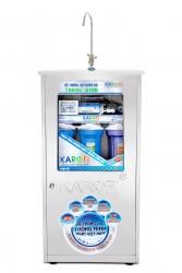 Máy lọc nước Karofi sRO thông minh 7 lõi lọc Tủ Inox