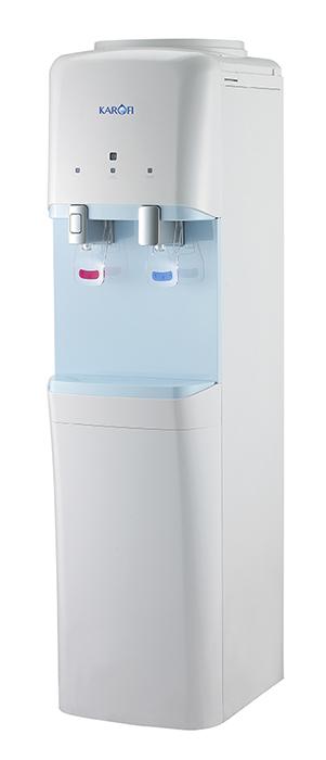 Cây nước nóng lạnh Karofi HCK 01
