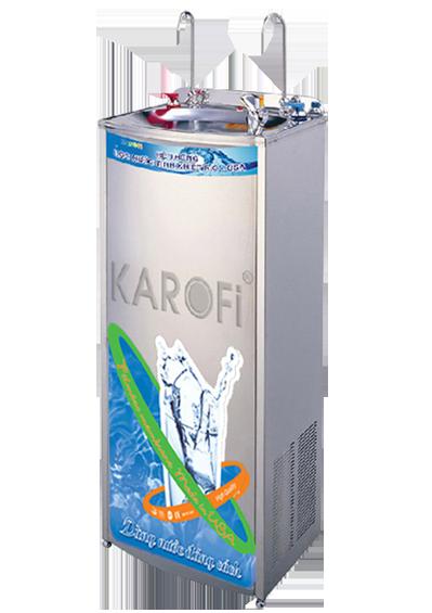 Máy lọc nước nóng lạnh NL50NL
