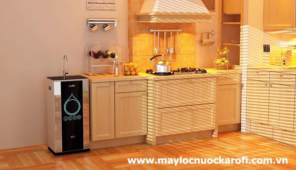 Hình ảnh mô phỏng phòng bếp