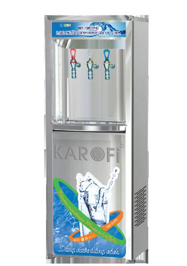Cây nước nóng lạnh RO KA50NLA-RO